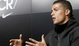 Cristiano Ronaldo vai processar 'Der Spiegel' após acusação nojenta e ultrajante