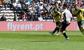 A crónica do Boavista-P. Ferreira, 0-0: Paços tímidos valem aforro