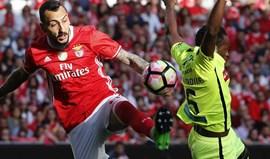 Arsenal entre os 'espiões'