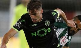 Benfica espiou o rival no Bonfim