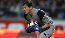 Casillas reclama regresso de David Villa à seleção depois de ver golaço