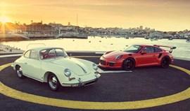 Motores: Vem aí o encontro ibérico Porsche