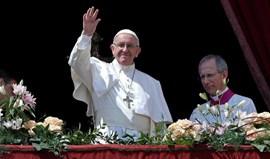 Papa Francisco apela à paz na Síria onde reina o horror e a morte