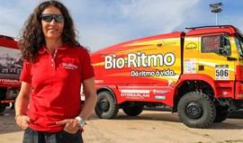 Elisabete Jacinto no Morocco Desert Challenge: Prova começa hoje