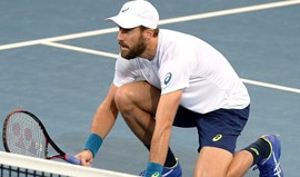 Steve Johnson conquista Torneio de Houston