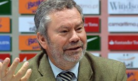 Carlos Pereira: «CD deve abrir inquérito por ter reunido com presidente castigado»