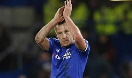John Terry deixa o Chelsea no final da época