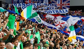 FIFA 17: Celtic e Rangers na Premier League