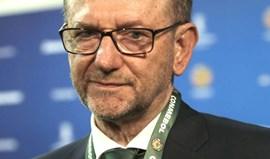 Presidente da Chapecoense revela convite para a Eusébio Cup