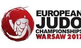 Comitiva espera medalha no Europeu