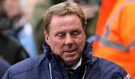 Harry Redknapp chega ao Birmingham para evitar a despromoção no Championship