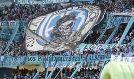 Argentina: Advogada defende que o adepto do Belgrano... se suicidou