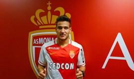 Monaco conta com Rony Lopes