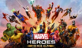 Marvel Heroes: Beta chega a 21 de abril