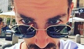 Selfie de Cuenca 'apanha'... homem nu