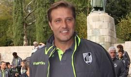 Pedro Martins chega-se ao trono