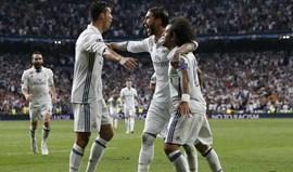 Golos de Cristiano Ronaldo frente ao Bayern Munique chegam à política