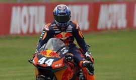 Moto2: Miguel Oliveira confiante para Austin