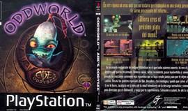 20 anos a lutar pela liberdade em Oddworld: Abe's Oddysee