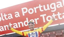 Federação vai negociar concessão da Volta a Portugal com a Podium Events