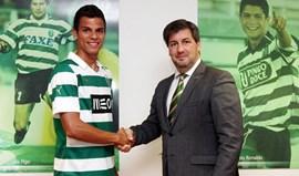 Bruno de Carvalho: «Ó 'faxavor', sai um processo para a mesa do canto!»