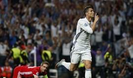 Ninguém escapa a Ronaldo