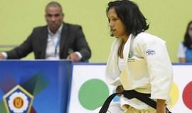 Joana Ramos conquista medalha de bronze nos Europeus