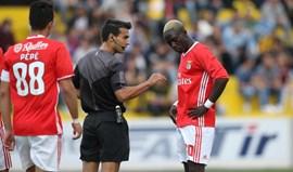 Fafe multado após adepto chamar Tiago Antunes de racista xenófobo