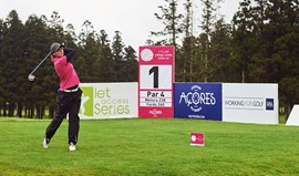 Açores Ladies Open: Recorde de 66 participantes