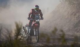 Pedro Bianchi Prata vence 4.ª etapa do Morocco Desert Challenge
