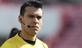 Tiago Antunes faz queixa na polícia por ameaças
