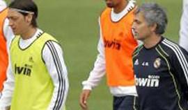 Mesut Özil não esquece as palavras de Mourinho antes de assinar pelo Real Madrid
