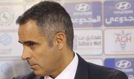 Arábia Saudita: Al-Taawon perdulário não vai além de um empate com Al-Khaleej
