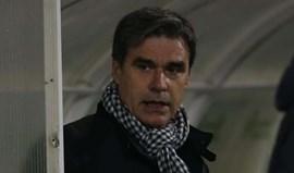 Miguel Leal espera jogo difícil contra o Guimarães