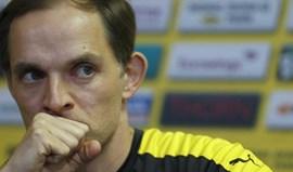 Tuchel diz que detenção de suspeito do atentado pode ajudar Borussia Dortmund
