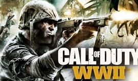 Call of Duty: WWII já foi anunciado