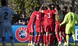 Conheça as duas promessas que levaram o Benfica à final da Youth League