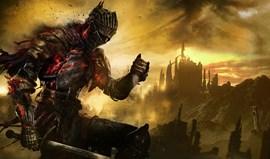Dark Souls III: The Fire Fades