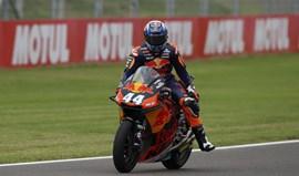 Moto2: Miguel Oliveira fecha primeiro dia em Austin com o quarto tempo