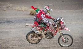 Morocco Desert Challenge: Pedro Bianchi Pratavence etapa de novo