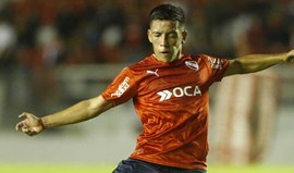 Independiente 'blinda' Barco