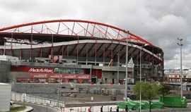 Adepto do Sporting atropelado mortalmente junto ao Estádio da Luz