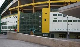 Sporting divulga comunicado sobre morte de adepto junto ao Estádio da Luz