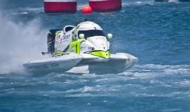 Provas do Grande Prémio de Portugal de F1 de motonáutica adiadas