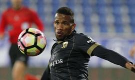 Bruno Santos e Welthon fora da lista de convocados