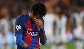 Recurso de suspensão a Neymar dá entrada após reunião do TAD