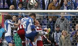 Griezmann dá mais uma vitória ao Atlético Madrid