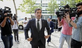 Bruno de Carvalho desafia Vieira a demarcar-se de criminosos e claques ilegais