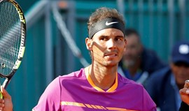 Monte Carlo: Nadal vai defender o título frente a Ramos