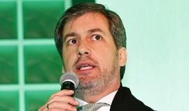 Bruno de Carvalho lamenta recusa de Vieira e diz que fosse ele tinha aceite